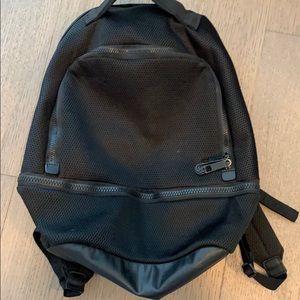 Lulu lemon black backpack